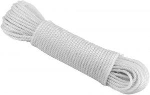 Tendederos cuerdas extensibles de nylon