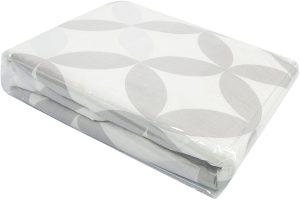 material de la cubierta de la tabla de planchar