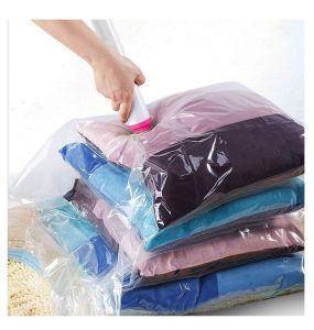 bolsas al vacio para ropa
