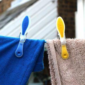 pinzas ropa