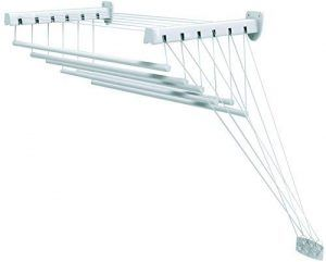 Tendedero de techo Gimi Lift 160